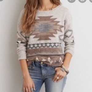 Prescott Sweater from American Eagle Outfitters